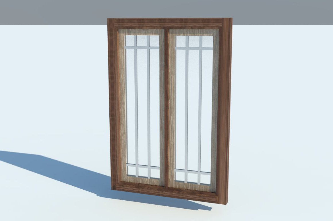 Archive for rhino blocks building components digital for Anderson casement windows