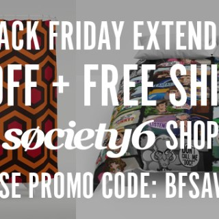 Black Friday Extension