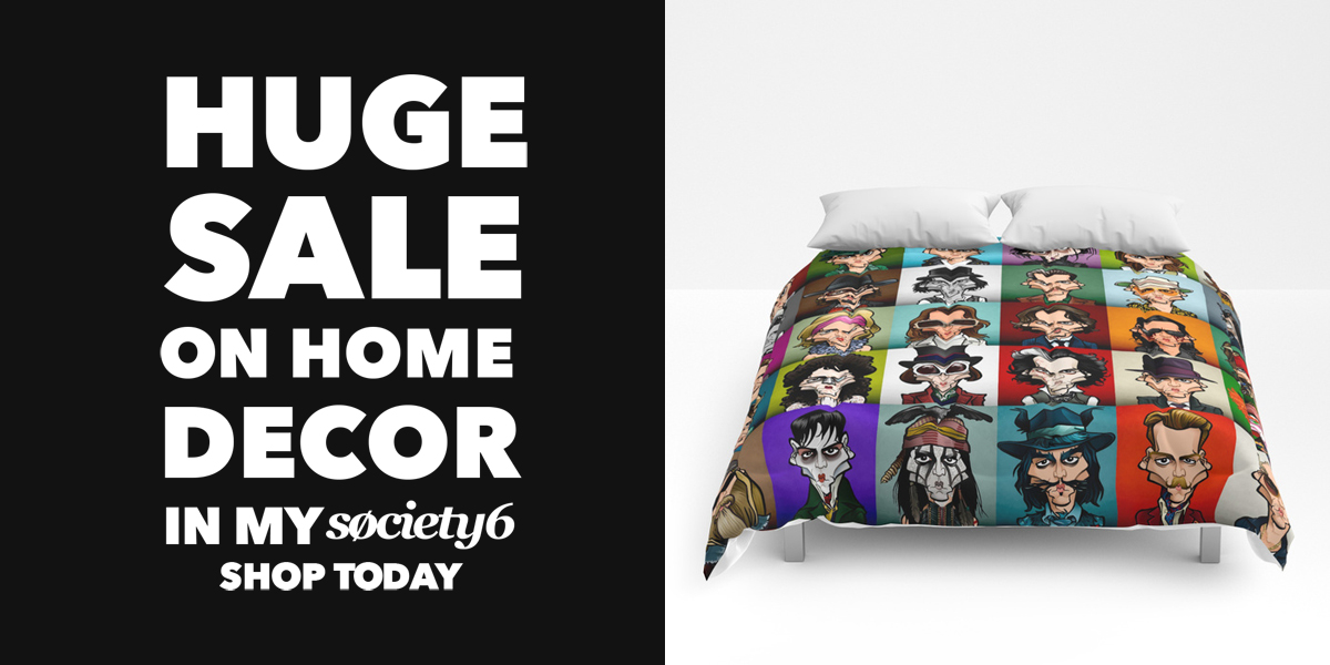 30% Off Home Decor Today Only