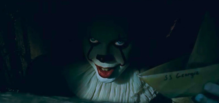 The New It Movie is Fun But Flawed