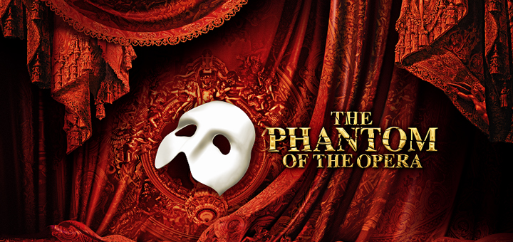 Live Theater Review: The Phantom of the Opera