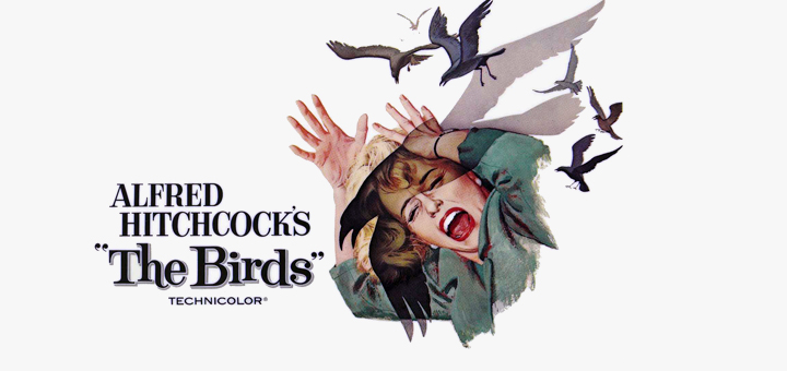 Alfred Hitchcock's The Birds Review