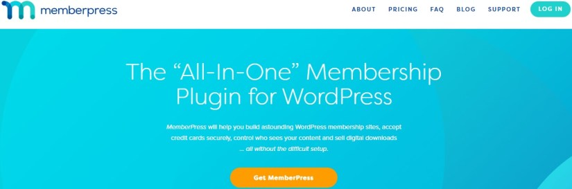 Member Press - How to make money with your blog