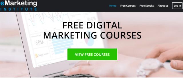 Digital Marketing - eMarketing Institute