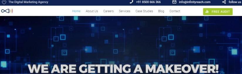 Infinity Reach: Top 11 Digital Marketing Agencies in Hyderabad