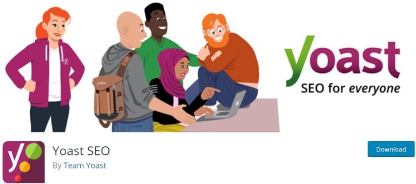 Yoast SEO - Best SEO Plugin for Blogs