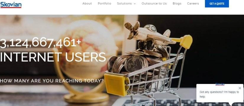 Skovian Ventures: An Online Marketing and Web Development Company