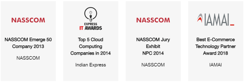 Awards won by NAVSOFT