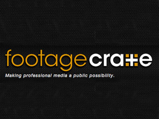 Footage Crate