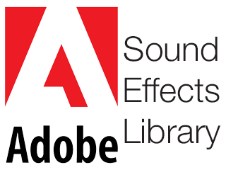 Adobe Sound Effects Library