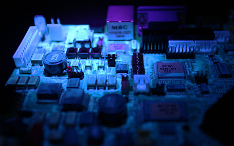 digital view conformal coating
