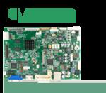 svx-2560 lcd controller