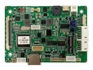 Digital View DT-1920-HDMI LCD controller board