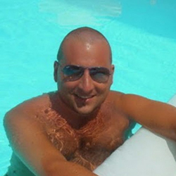 Marco Pelizzari