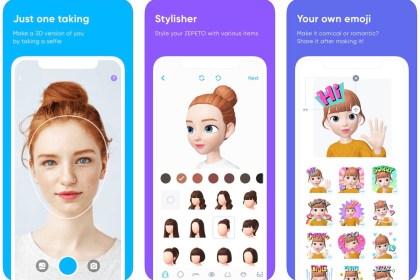 zepeto-social-app