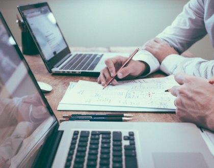 progettazione sito web aziendale