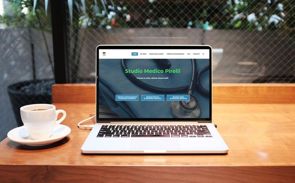 Siti internet per negozi