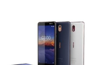 Nokia 3.1 Android One Smartphone Launched in India - Price, Specifications, Availability &Launch Offers