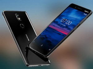 Nokia 7 Plus to receive Android pie