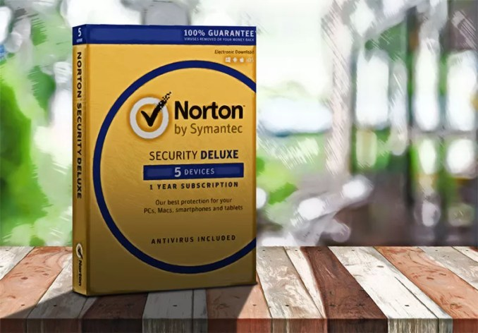 Norton Internet Security 2019