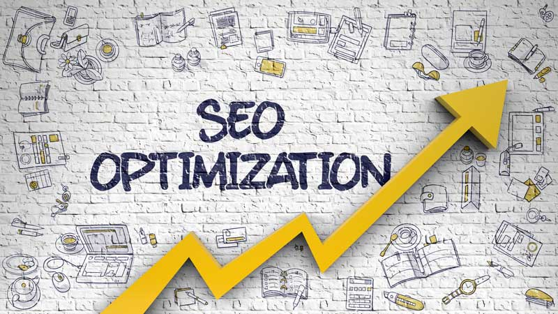 SEO optimization chart