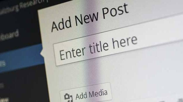 4 Easy Steps To Start Your Own Website