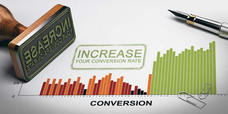 get higher conversions using CTA chart