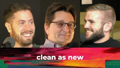 Photo of Clean As New | Darrell Stang on Oil and Gas Startups