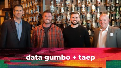 Photo of Data Gumbo and TAEP on Oil and Gas Startups Podcast