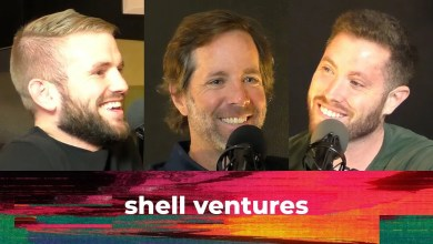 Photo of Shell Ventures | Kirk Coburn on Oil and Gas Startups Podcast