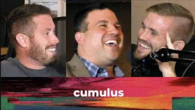 Photo of Cumulus | Matthew Kleiman on Oil and Gas Startups