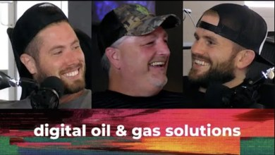 Photo of Digital Oil & Gas Solutions | Mike Orr on Oil and Gas Startups