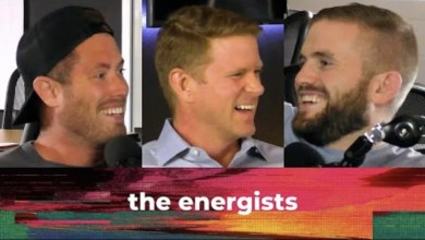 Photo of The Energist | Micah Renfro on Oil and Gas Startups