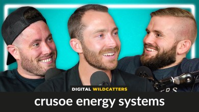 Photo of Crusoe Energy Systems | Cully Cavness on Oil and Gas Startups Podcast