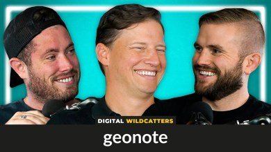 Photo of Geonote on Oil and Gas Startups