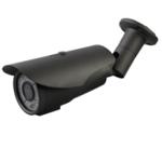 "1/3""Sony 1.3 Megapixel Sensor, 2.8-12mm vari-focal lens outdoor CCTV camera 50M IR"