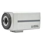 "700 TVL 1/3"" Sony Effio-P 960H True WDR 0.0003 Lux CCTV Box Camera"