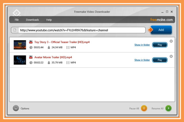 Best YouTube downloader for windows - Digit Ctrl