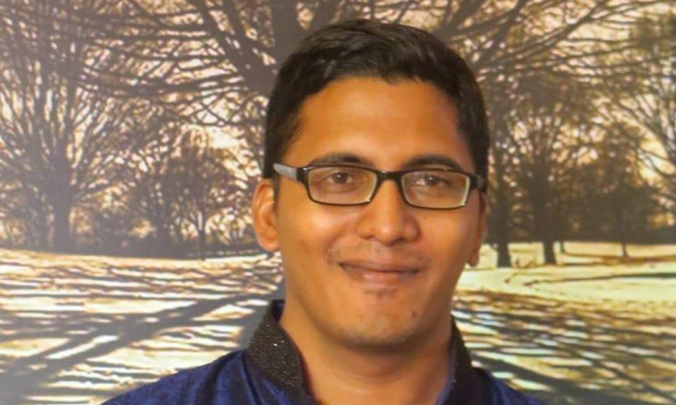Tomal Mojumdar