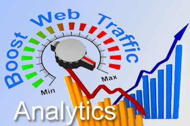 Web Traffic & Web Analytics