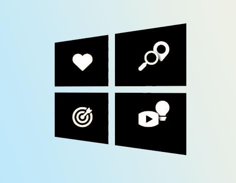 Windows App Development