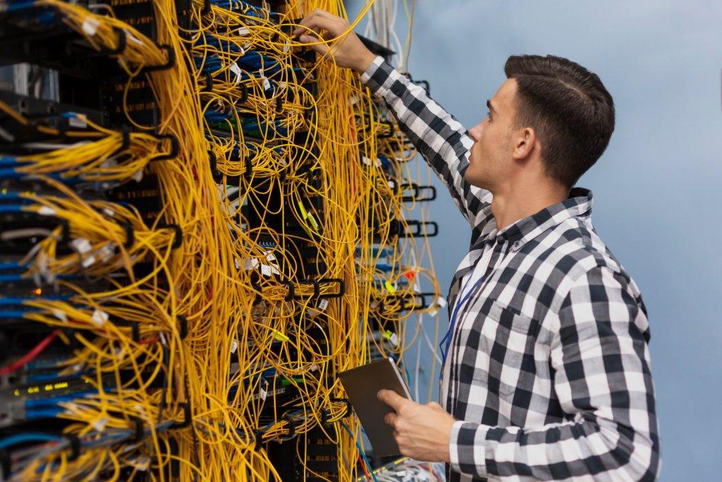 Network guy