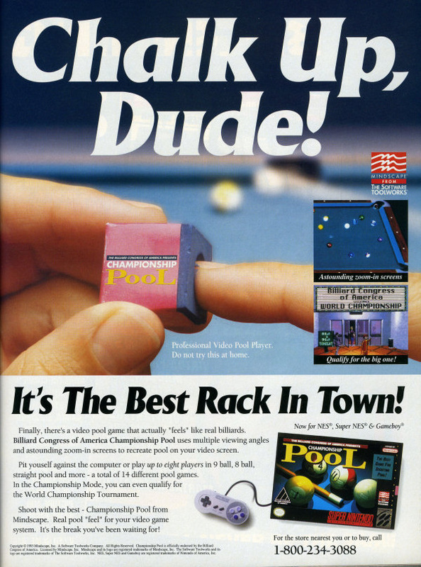 Video Games Without All The Boring Bits DIGITISER
