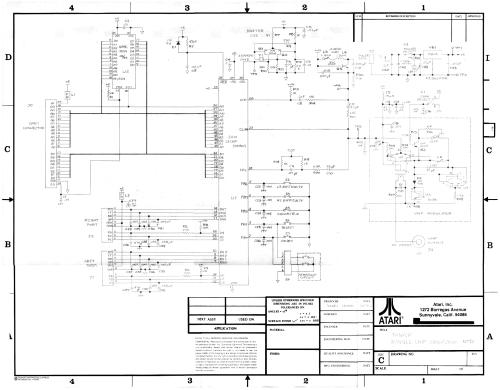 small resolution of atari 2100 jan single chip