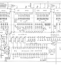 atari 5200 i o schematic [ 2000 x 1511 Pixel ]