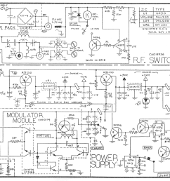 atari 5200 rf switchbox schematic [ 2000 x 1535 Pixel ]