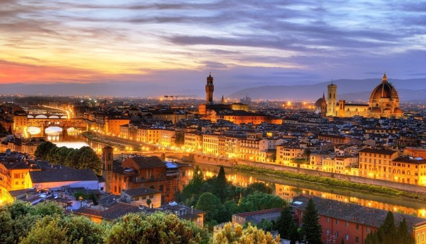 Florence [Italy] : Source