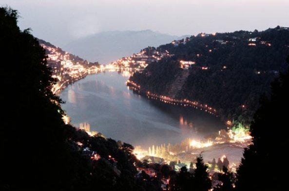 Nainital (Uttarakhand) : Source