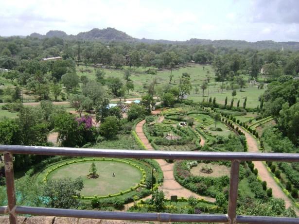 Panchmari (Madhya Pradesh) : Source