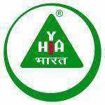 Logo – Youth Hostels Association of India